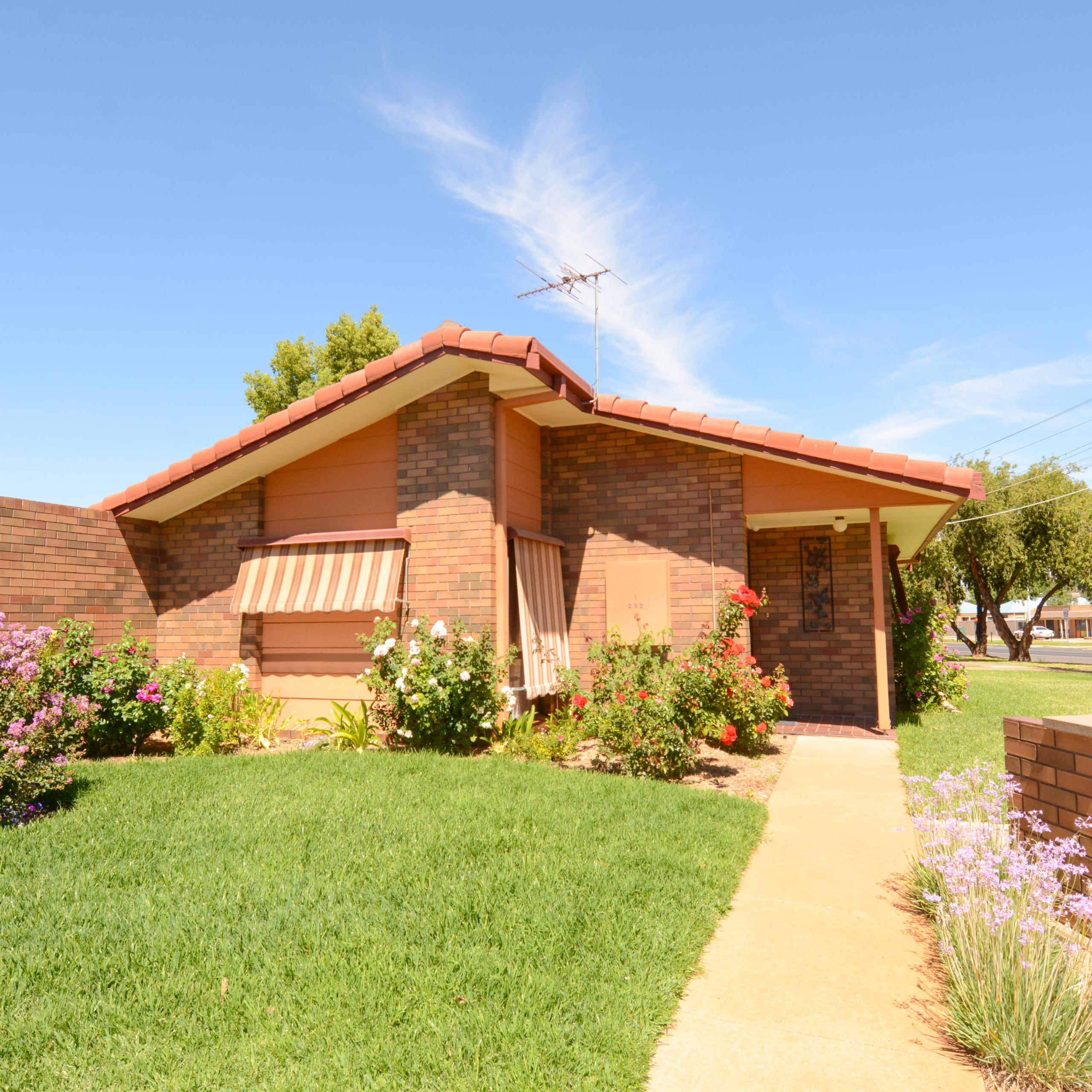 1/292 Walnut Avenue, MILDURA  VIC  3500